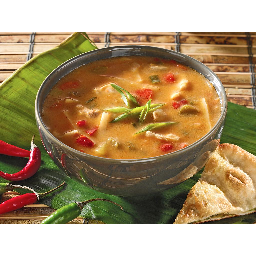 6dbbf7e2 Thai Chicken w/Red Curry Soup | Soft Stuff Distributors