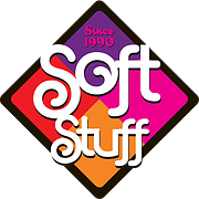 Logo of Soft Stuff Distributors
