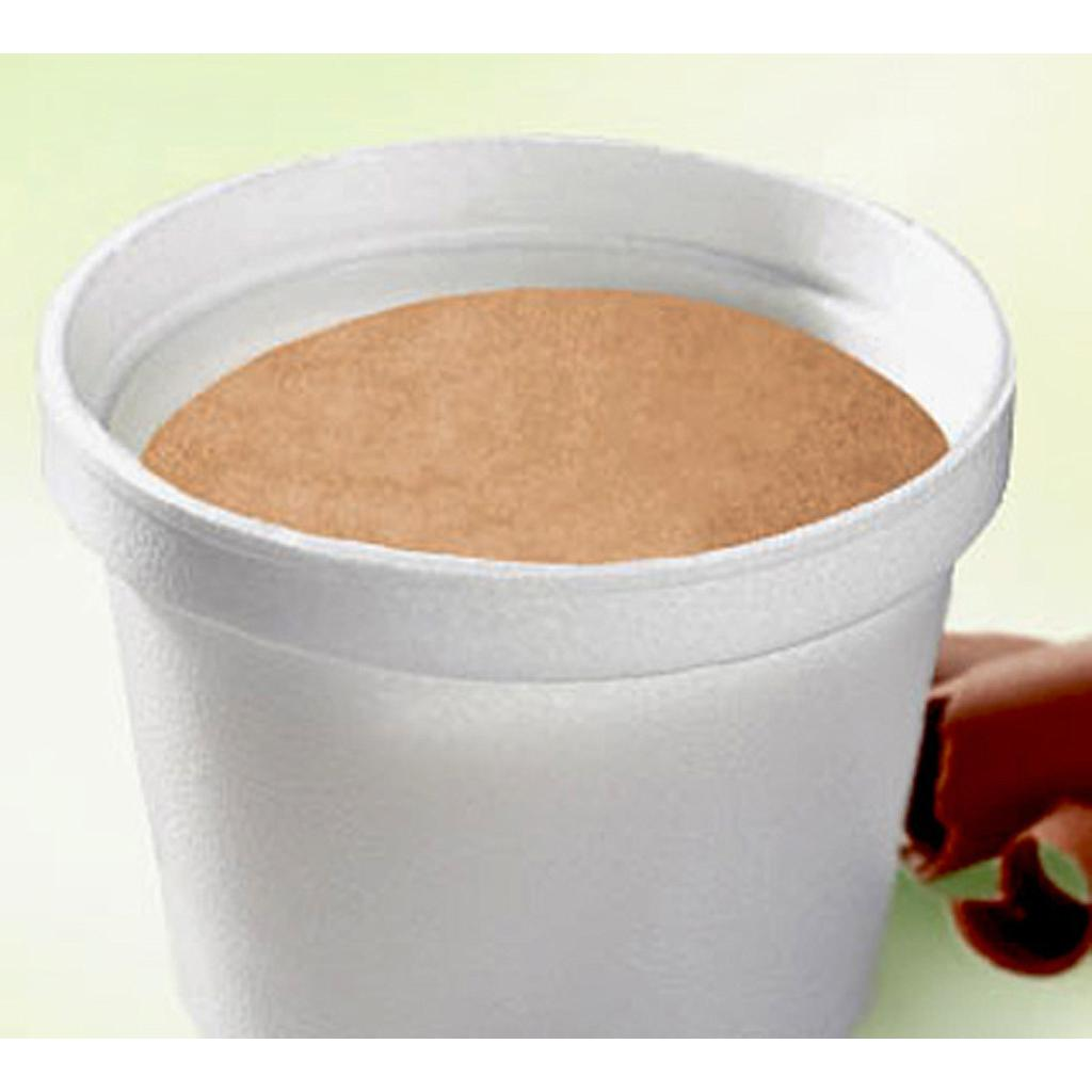 J&J 4oz. Insulated Chocolate Cup