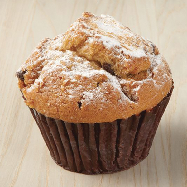 Cappuccino Yogurt Muffin