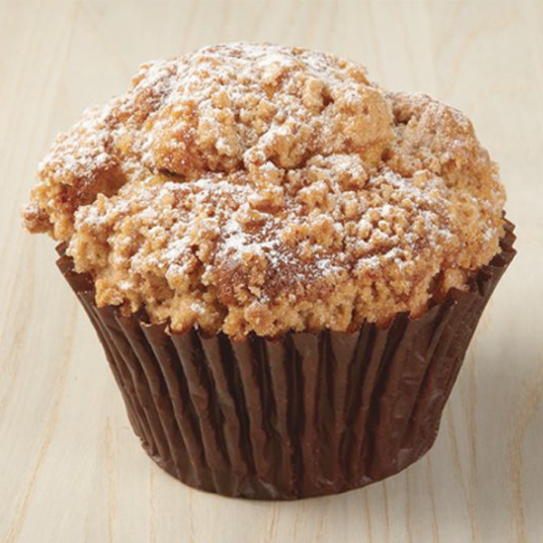 Drakes Coffee Cake Yogurt Muffin