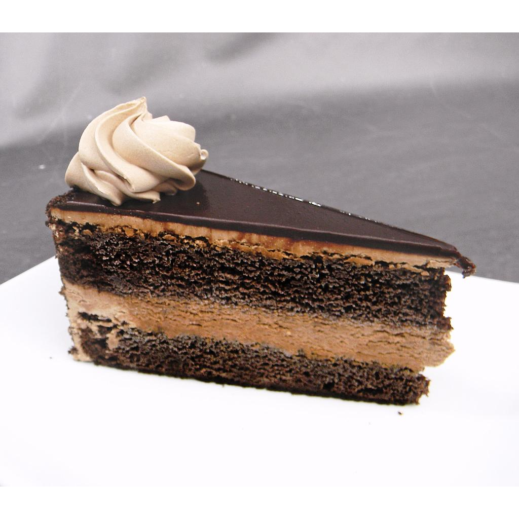 "10"" Rigo Chocolate Cake"