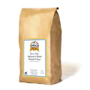 Bread Flour - 5# Bag