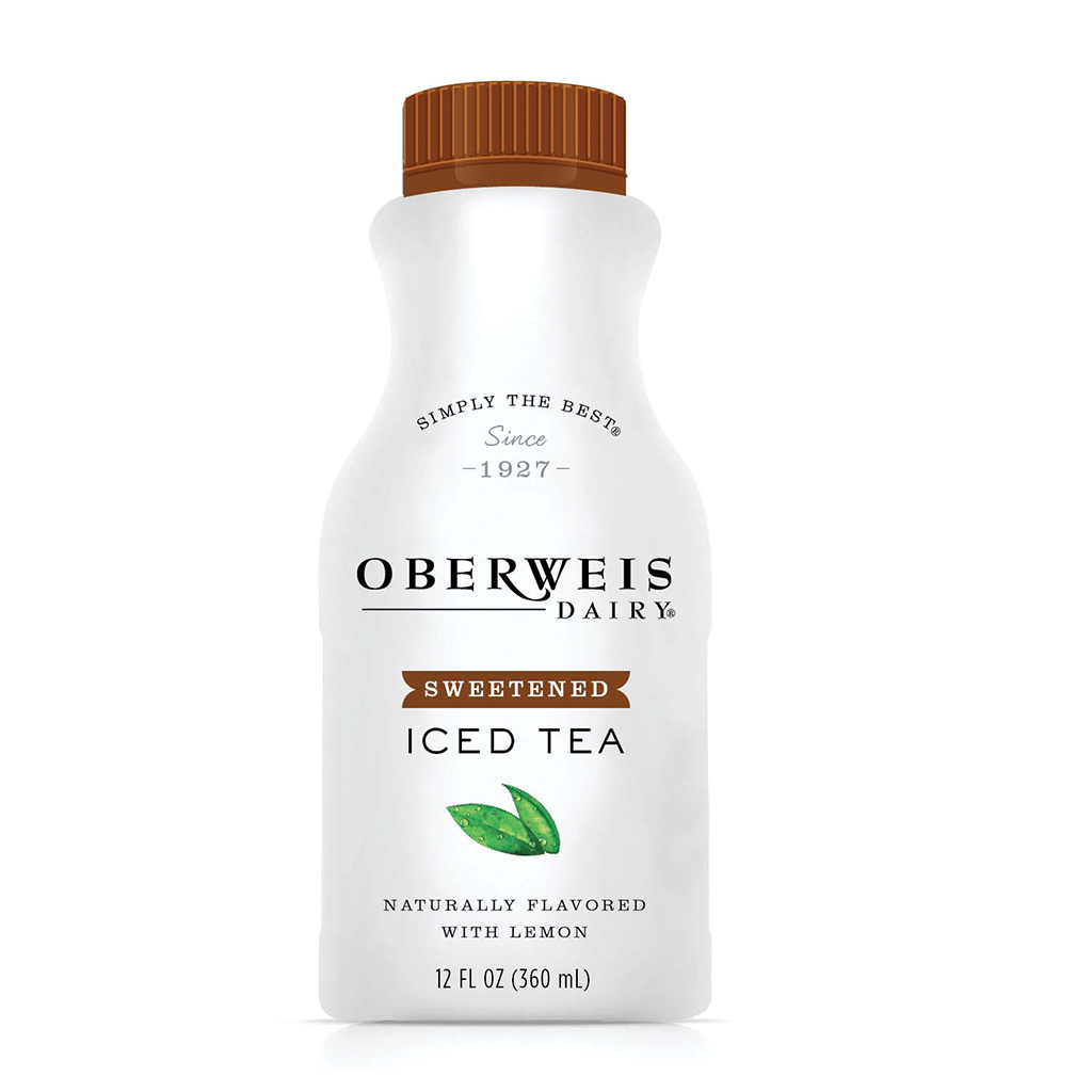 Single Serve Sweetened Iced Tea 12/12oz.