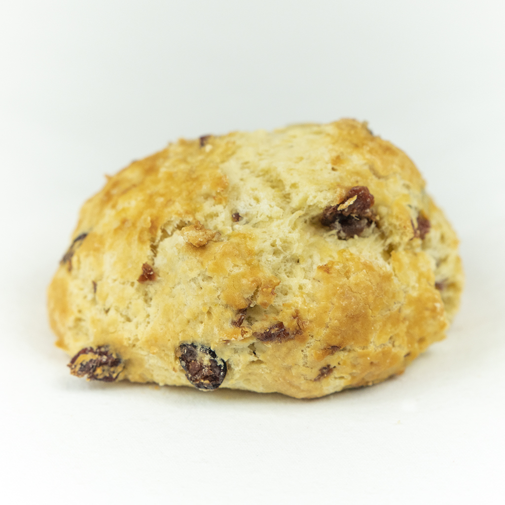 Thaw & Serve Cranberry Orange Scone